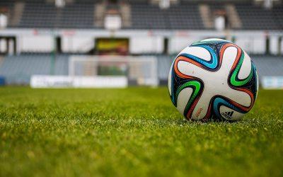 Gedoe in de wereld, ik ga voetballen