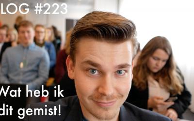 Vlog #223 – Wat heb ik dit gemist!